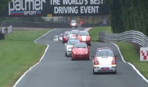 Last Lap Prog MotorsTV - Porsche Club Championship from Oulton Park - June 2012 - part 2