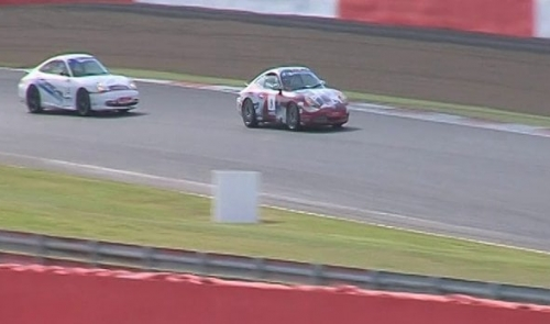 Last Lap 2012 Prog 11 Part 4 - Porsche Club Championship 2012 - Final two races - Silverstone GP Circuit