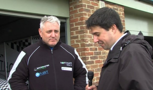 Video of the Motors TV broadcast of Round 2 of the Baylis & Harding Porsche Club Championship with Pirelli from Croft