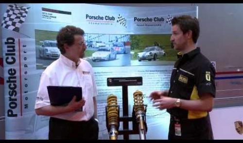 Autosport 2011 - Ohlins